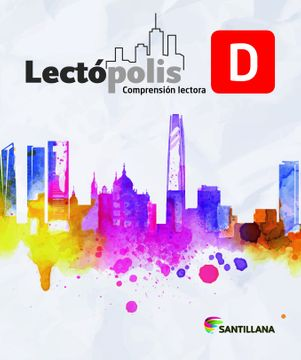 portada Lectópolis d