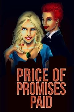 portada The Price of Promises Paid