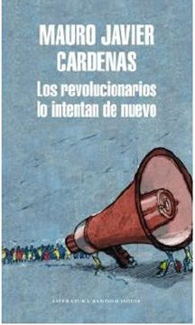 portada Los RevolucionariosLoIntentanDeNuevo