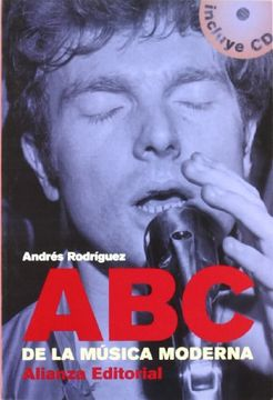 portada Abc de la Música Moderna (Libros Singulares (Ls))