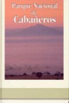 portada Parque nacional de cabañeros