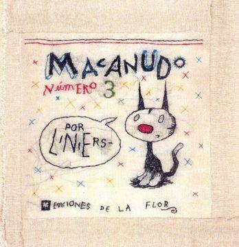 portada Macanudo 3