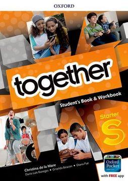 portada Together Starter Student's Book & Workbook Oxford