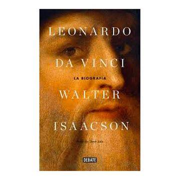 Libro Leonardo Da Vinci Walter Isaacson Isbn 9788499928333 Comprar En Buscalibre