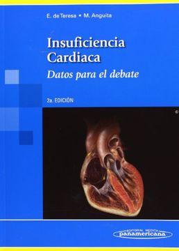 portada Insuficiencia Cardíaca. Datos Para el Debate.