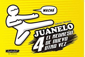 portada Juanelo 4