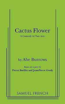portada cactus flower