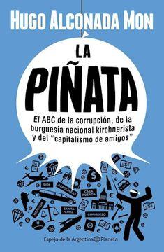 portada La Piñata