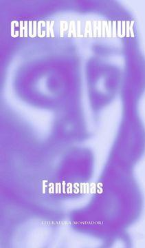 portada Fantasmas