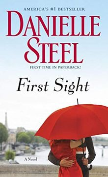 portada First Sight (libro en Inglés)