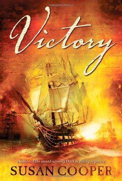 portada Victory (libro en inglés)
