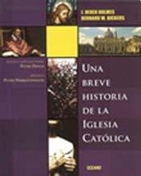 portada una breve historia de iglesia catolica