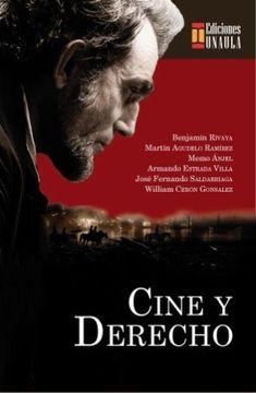 portada Cine y Derecho