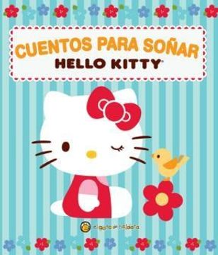 portada Cuentos Para Soñar Hello Kitty