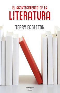 portada El Acontecimiento de la Literatura
