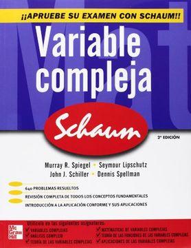 portada Variable Compleja