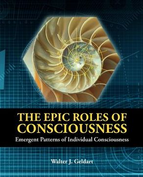 portada the epic roles of consciousness: emergent patterns of individual consciousness
