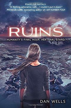 portada Ruins (Partials, Book 3)