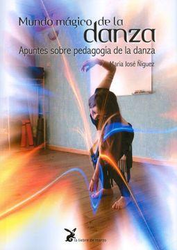 portada Mundo Mágico de la Danza