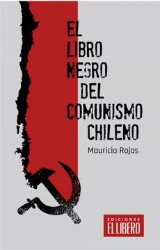 portada El Libro Negro del Comunismo Chileno