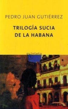 portada Trilogia Sucia de la Habana