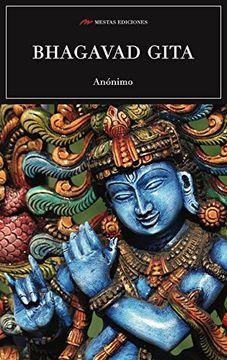 portada Bhagavad Gita