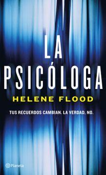 portada La Psicóloga