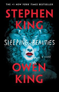 portada Sleeping Beauties: A Novel (libro en Inglés)
