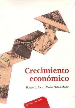 portada Crecimiento Economico
