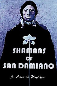 portada shamans of san damiano