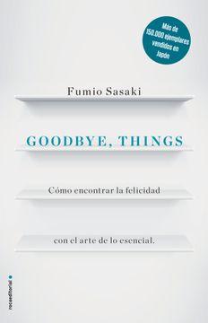 portada Goodbye , Things