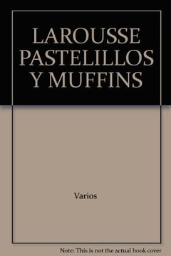 portada Pastelitos y Muffins