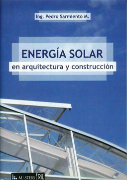 portada Energia Solar en Arquitectura y Construccion