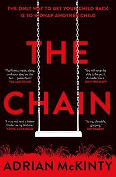 portada The Chain (libro en Inglés)