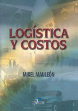 portada Logística y Costos