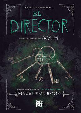 portada El Director