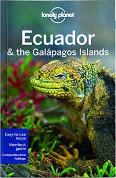 portada Ecuador & the Galapagos Islands 10 (Country Regional Guides) (libro en Inglés)