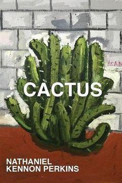 portada Cactus (libro en inglés)