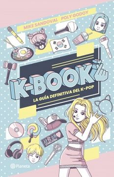 portada K Book