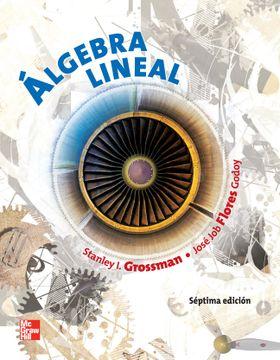 portada Algebra Lineal