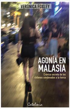 portada Agonia en Malasia