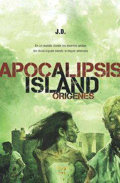 portada Apocalipsis Island Orígenes
