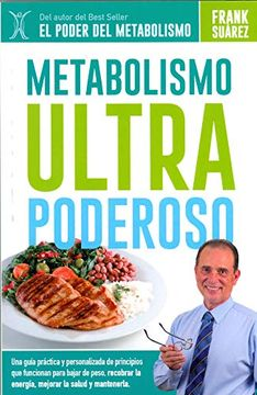 portada Metabolismo Ultra Poderoso