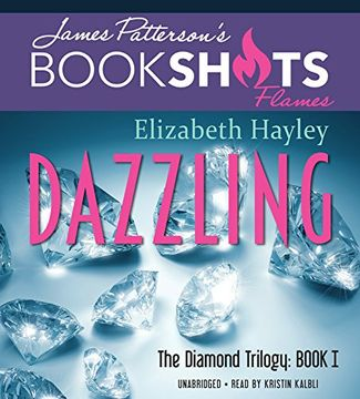 portada Dazzling: The Diamond Trilogy, Book I (BookShots Flames)