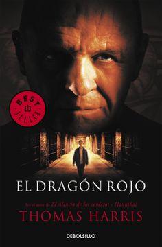 portada El Dragón Rojo