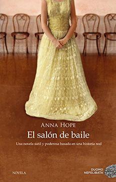 portada El Salon De Baile