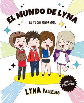 portada El Mundo de Lyna