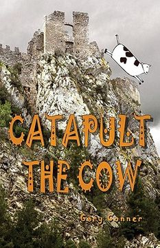 portada catapult the cow
