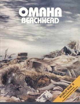 portada Omaha Beachhead: 6 June-13 June 1944 (American Forces in Action Series)