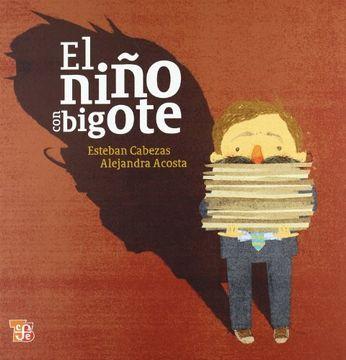 portada El Niño con Bigote